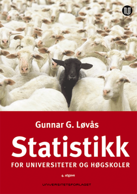 Statistikk for universiteter og høgskoler